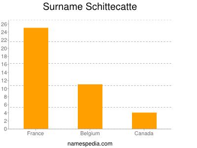 Surname Schittecatte