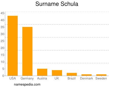 Surname Schula