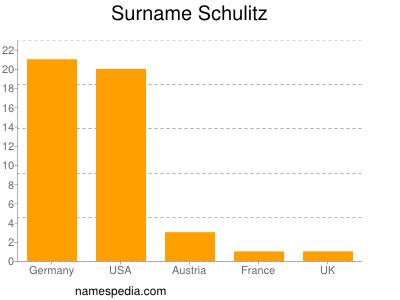 Surname Schulitz