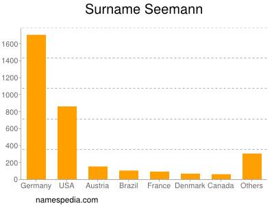 Surname Seemann