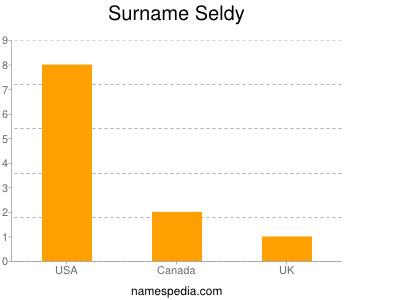 Surname Seldy
