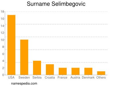 Surname Selimbegovic