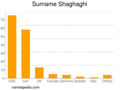 Surname Shaghaghi