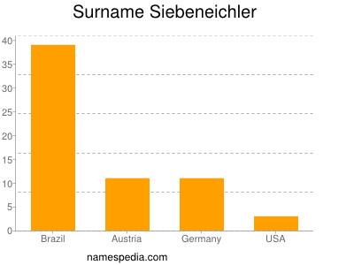 Surname Siebeneichler
