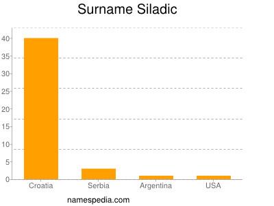 Surname Siladic