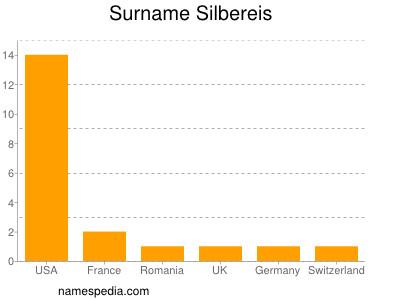 Surname Silbereis