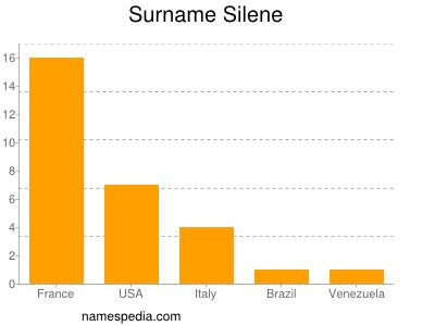 Surname Silene