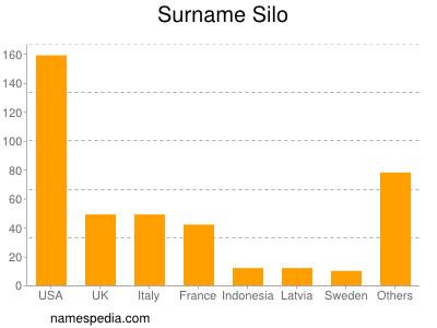 Surname Silo