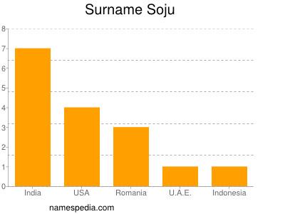 Surname Soju