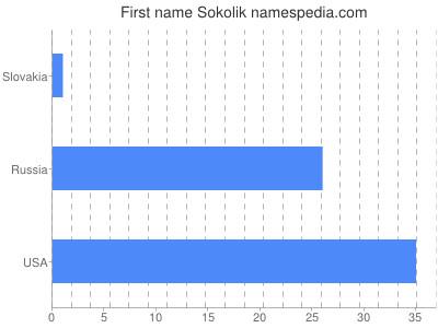 Given name Sokolik