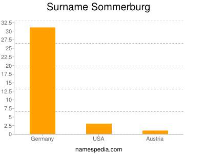 Surname Sommerburg
