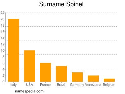 Surname Spinel