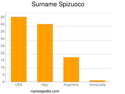 Surname Spizuoco