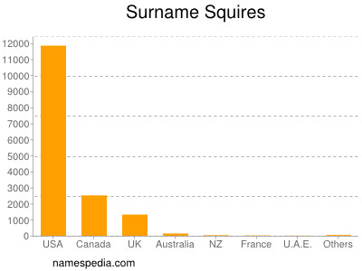 Surname Squires