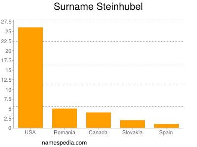Surname Steinhubel