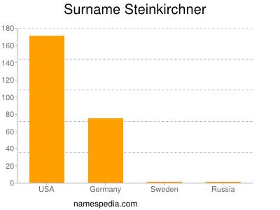 Surname Steinkirchner