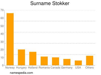 Surname Stokker