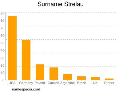 Surname Strelau