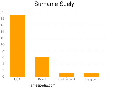 Surname Suely