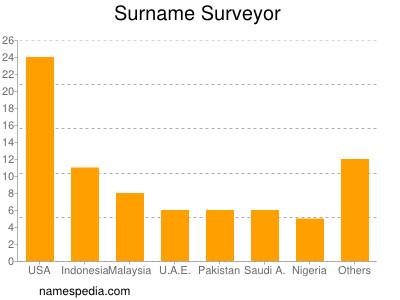 Surname Surveyor