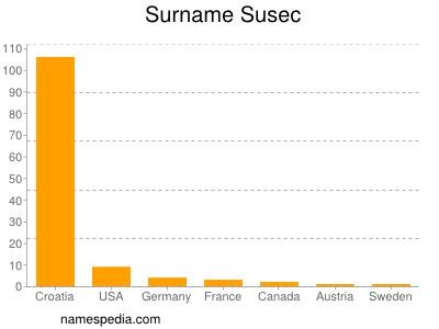 Surname Susec