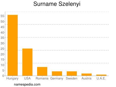 Surname Szelenyi