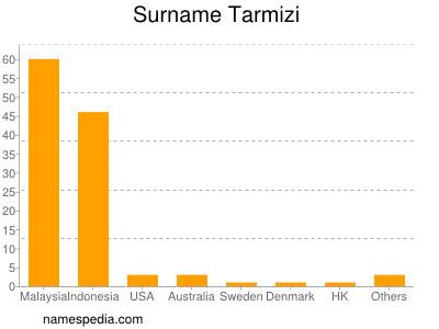 Surname Tarmizi