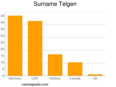 Surname Telgen