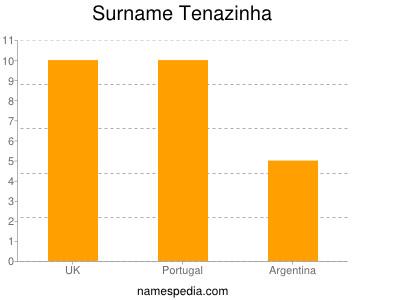 Surname Tenazinha