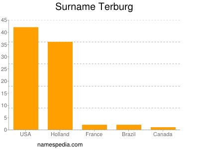 Surname Terburg