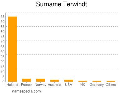 Surname Terwindt