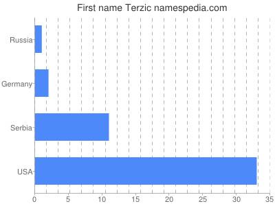 Terzic Names Encyclopedia
