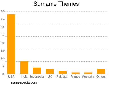 Surname Themes