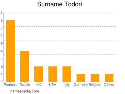 Surname Todori