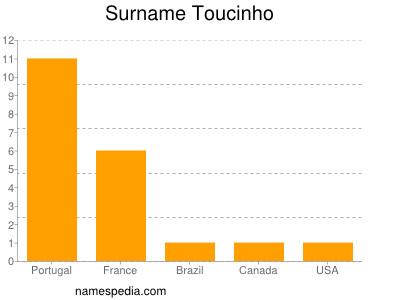 Surname Toucinho