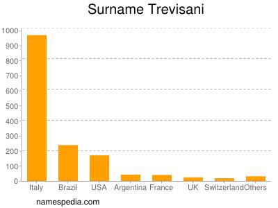 Surname Trevisani