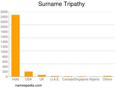 Surname Tripathy