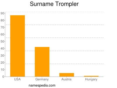Surname Trompler