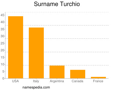 Surname Turchio