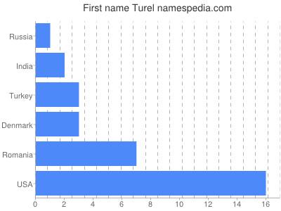 Given name Turel