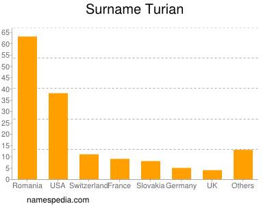 Surname Turian