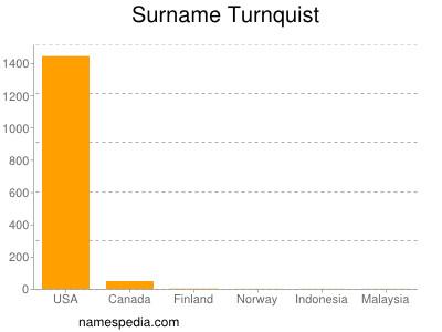 Surname Turnquist