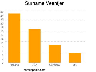 Surname Veentjer