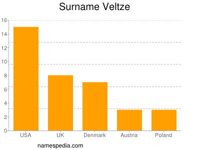 Surname Veltze