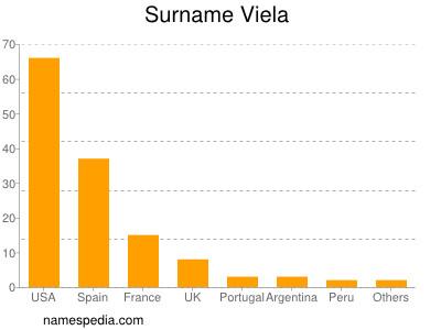 Surname Viela