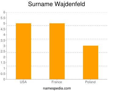 Surname Wajdenfeld