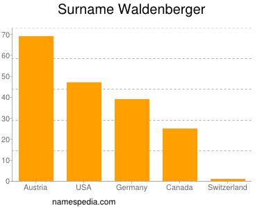 Surname Waldenberger