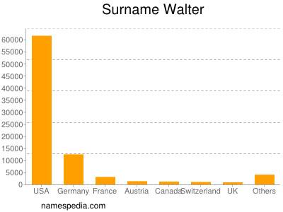 Surname Walter