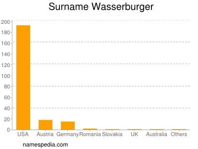 Surname Wasserburger