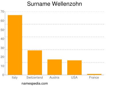 Surname Wellenzohn